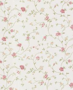 tapeten lila farbe wandgestaltung vintage englische landhaus satintapeten kleine rankende nr 68348 tapete
