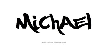 michael  tattoo designs