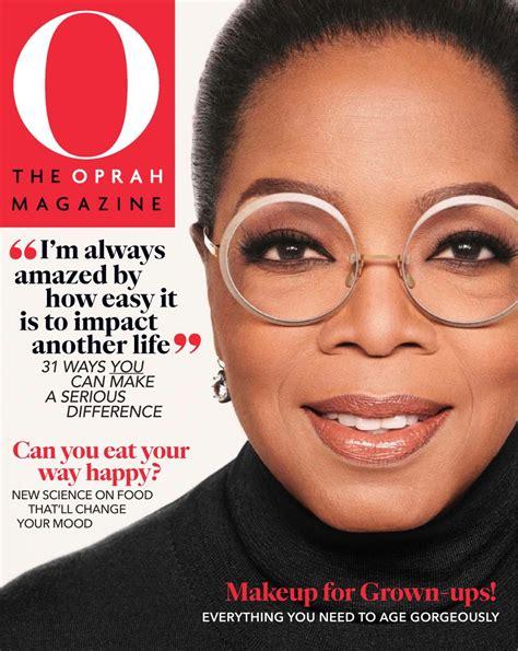 The Oprah Magazine-March 2020 Magazine - Get your Digital ...