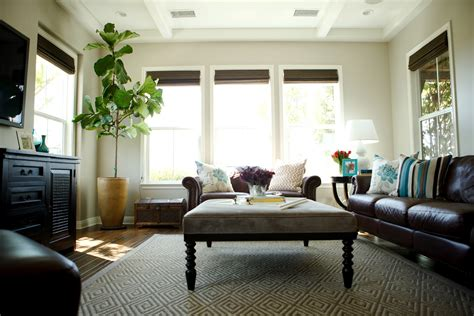 Decorating Ideas For Family Room by Bdg Style Family Room Design