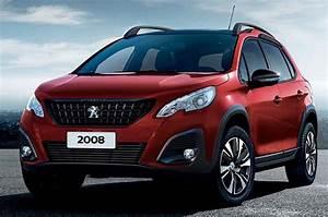 Peugeot 2008  2019  Precio  Motor Y Equipamiento