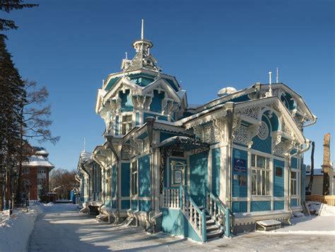 crisulino: Tomsk Foto