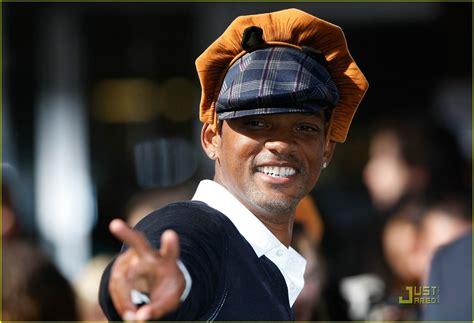 Full Sized Photo Of Will Smith Madagascar 20 Photo