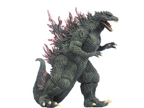 Godzilla 12in Ser Godzilla 1999 2k Millennium