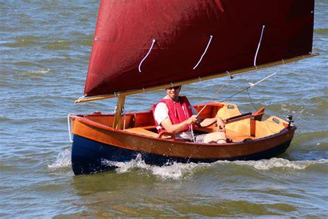 Sailing Boat Plans by Sailing Boat Plans Fyne Boat Kits