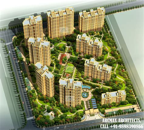 famous architecture firms  india  sustainable housing