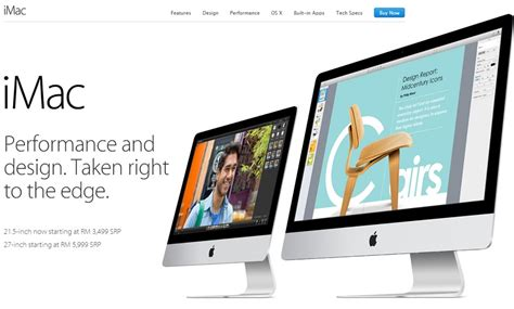 Apple Introduces Cheaper Imac, New 215inch Model Starts