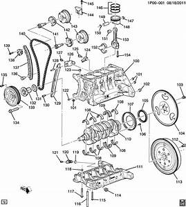 Chevrolet Cruze Bolt  Engine Flywheel  Bolt  Flywhl