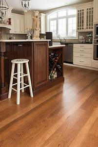 15 best cherry wide plank floors hull forest products for Mill direct hardwood flooring