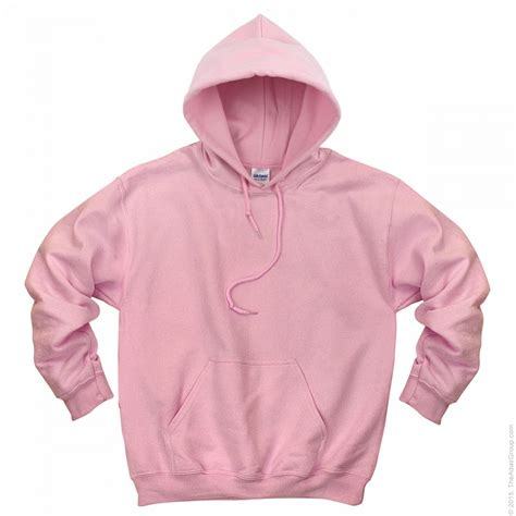 light pink pullover hoodie february 2017 clothing reviews