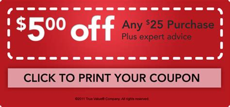 true  printable coupon    purchase