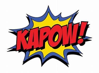 Boom Bam Kapow