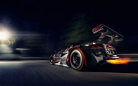 Hd Race Car Wallpaper