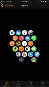 How To Install  Arrange  And Delete Apps On The Apple Watch  Video