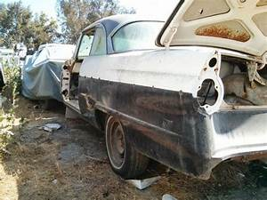 Buy New 1956 Ford Fairlane Sunliner Convertible W  Every Unique Part To Restore Car In San Juan