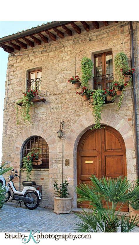 Haus Italienischer Stil by Italian House In 2019 Italian House Italian Home