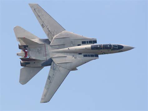 America Loves the F-14 Tomcat | Raven's Paradox