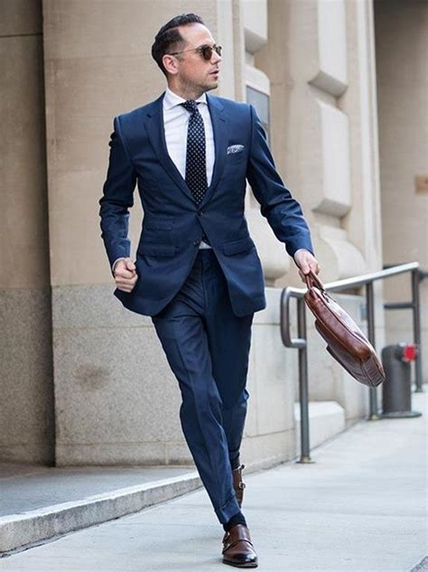 About 7% of these are men's suits, 0% are airline uniforms. Handsome Navy Blue Slim Fit Tuxedos Peaked Lapel Mens ...