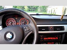 07 BMW 335i Twin Turbo Titanium Silver YouTube