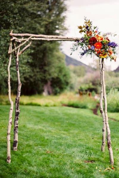 beautiful diy wedding arches