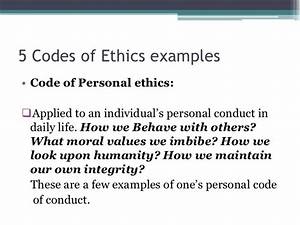 Essay On Postmodernism Personal Code Of Ethics Essay Examples Educating Rita Essay also Essay About Ethics Personal Code Of Ethics Essay Cheap Report Ghostwriters Website For  Sports Essay Writing