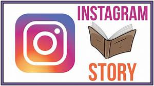 How To Make An Instagram Story - Full Tutorial - YouTube