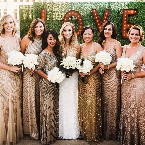 gold bridesmaid 25 best ideas about gold bridesmaid dresses on gold bridesmaid dresses gold