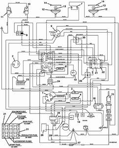 Wiring Diagram Kubota Parts Diagram