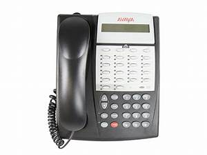 avaya partner 18d display phone 700340193 With avaya partner 18d phone