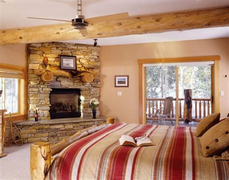 Bedroom Fireplace by 18 Modern Gas Fireplace For Master Bedroom Design Ideas