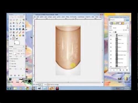 imvu developing nail texturing  gimp youtube