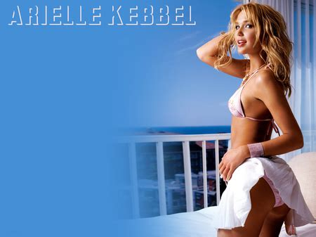 arielle kebbel actresses people background wallpapers