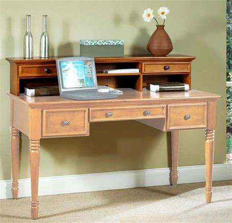 Pine Desk Hutch Desk Hutch Ikea Office Furniture