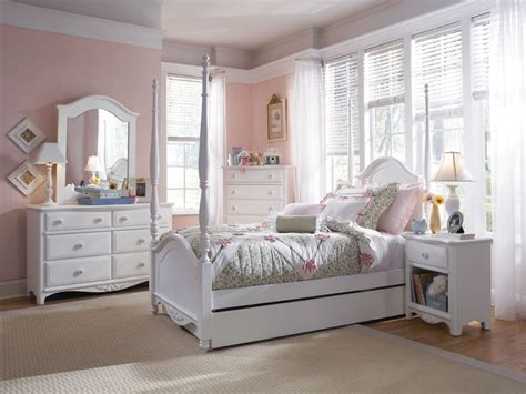 Oak And White Bedroom Furniture Raya Cheap Photo Wicker