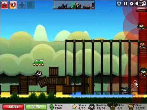 city siege 6 city siege 3 walkthrough levels 15 22 gold medals