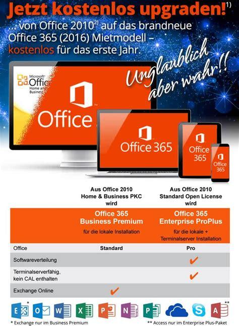 Office 365 Upgrade by Office 365 Upgrade Kostenlos Angebot Gebrauchte Software