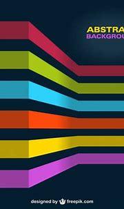 Free Vector   3d background vector