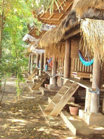 Good Karma Bungalows  Bali Výlety