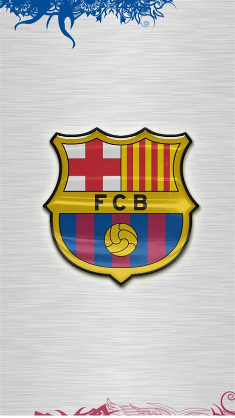 tap     app football barca barcelona logo