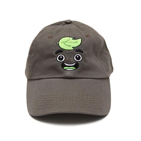 guava juice hats dad happy hat olive
