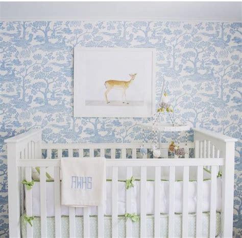 quadrille magic garden wallpaper nurseries