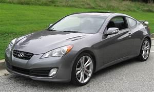 2012 Hyundai Genesis Coupe 3 8 Track