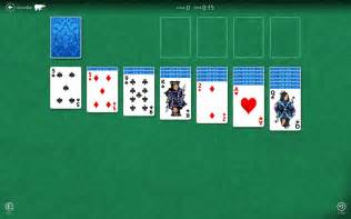 Microsoft Solitaire Collection Windows 8