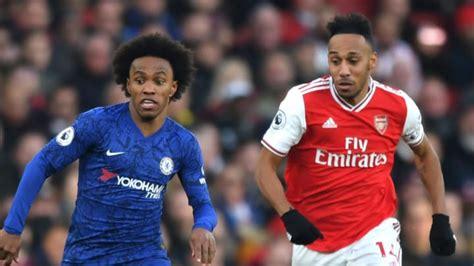 Arsenal Transfer Latest on Pierre-Emerick Aubameyang ...