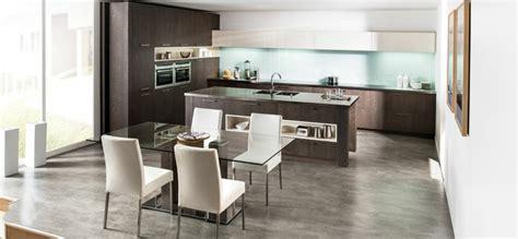 modele de cuisine moderne avec ilot superb modele de cuisine americaine avec ilot central 0