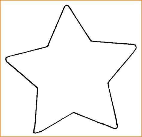 Atemberaubend Stern Schablone Fotos  Bilder Für Das