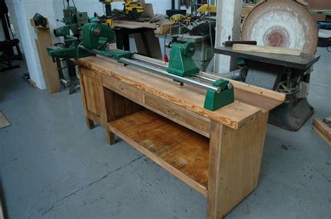 record coronet major   wood turning lathe  wadkin