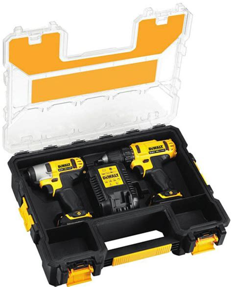 stackable dewalt  tool case    buy