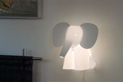 funny  cool kids lamps designs  officina crea