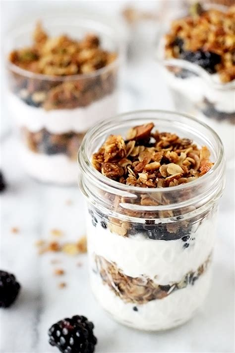 painting ideas for kitchen yogurt parfaits with granola and takes